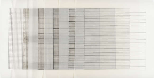 4Agnes Martin - Paintings and Drawings