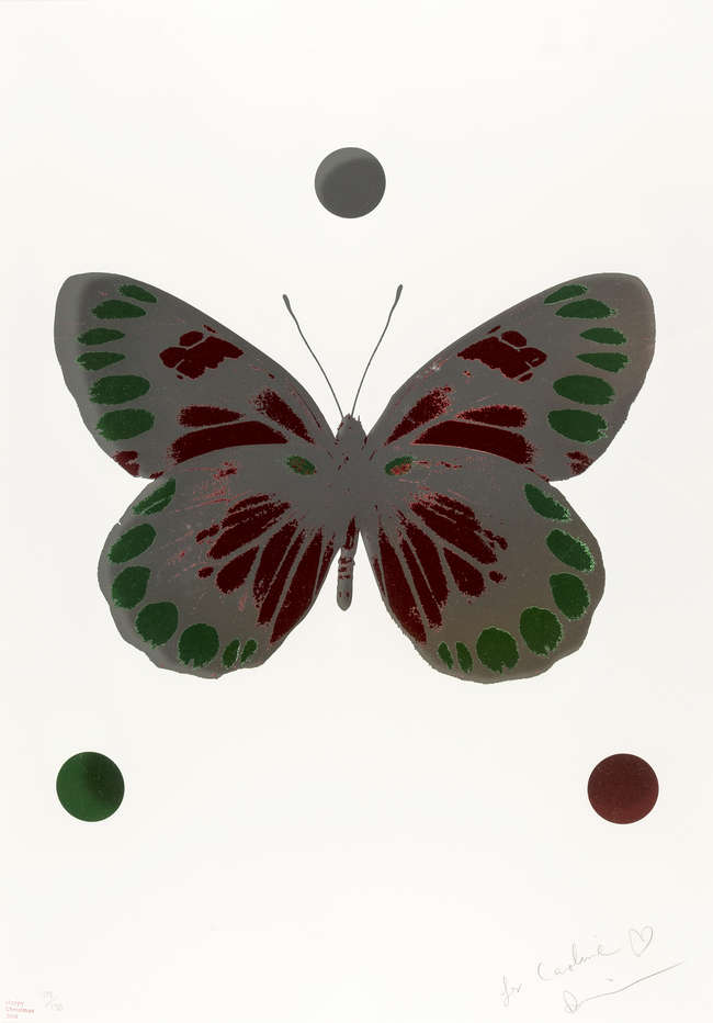 3Hirst Butterfly