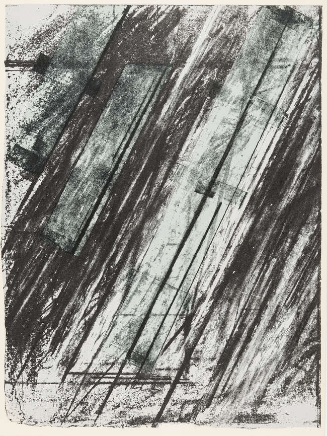 1Cy Twombly