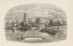 93  China.- Fortune (Robert) A Residence among the Chinese..., first edition, modern half calf, 8vo, 1857.