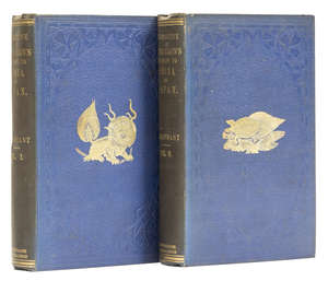 20  China.- Oliphant (Laurence) Narrative of the Earl of Elgin's Mission to China and Japan, 2 vol., first edition, Edinburgh & Lon don, 1859.