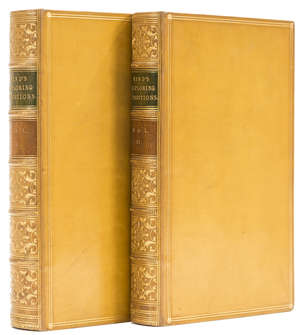 374  Americas.- Hind (Henry Youle) Narrative of the Canadian Red River Exploring Expedition of 1857..., 2 vol., first edition, 1860.