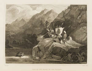 365  Africa.- Salt (Henry) A Voyage to Abyssinia, and Travels into the Interior of that Country..., first edition, 1814.